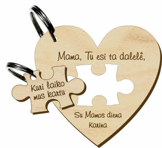 dovanos mamai
