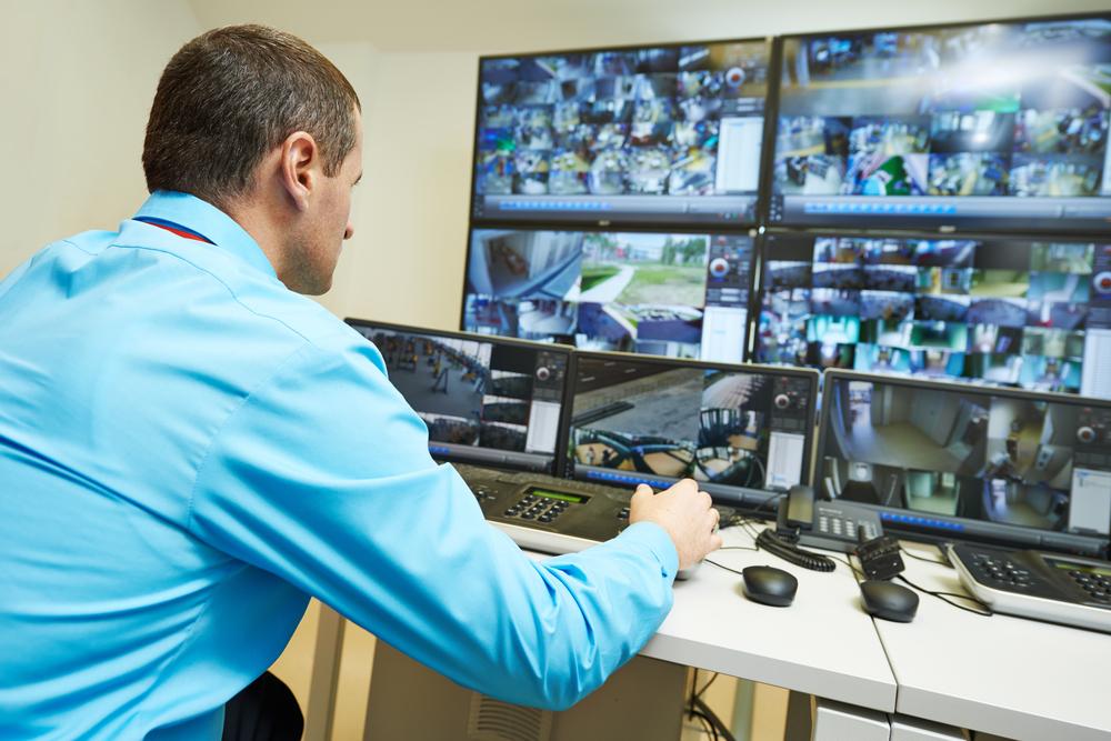 vaizdo stebėjimo sistema namui